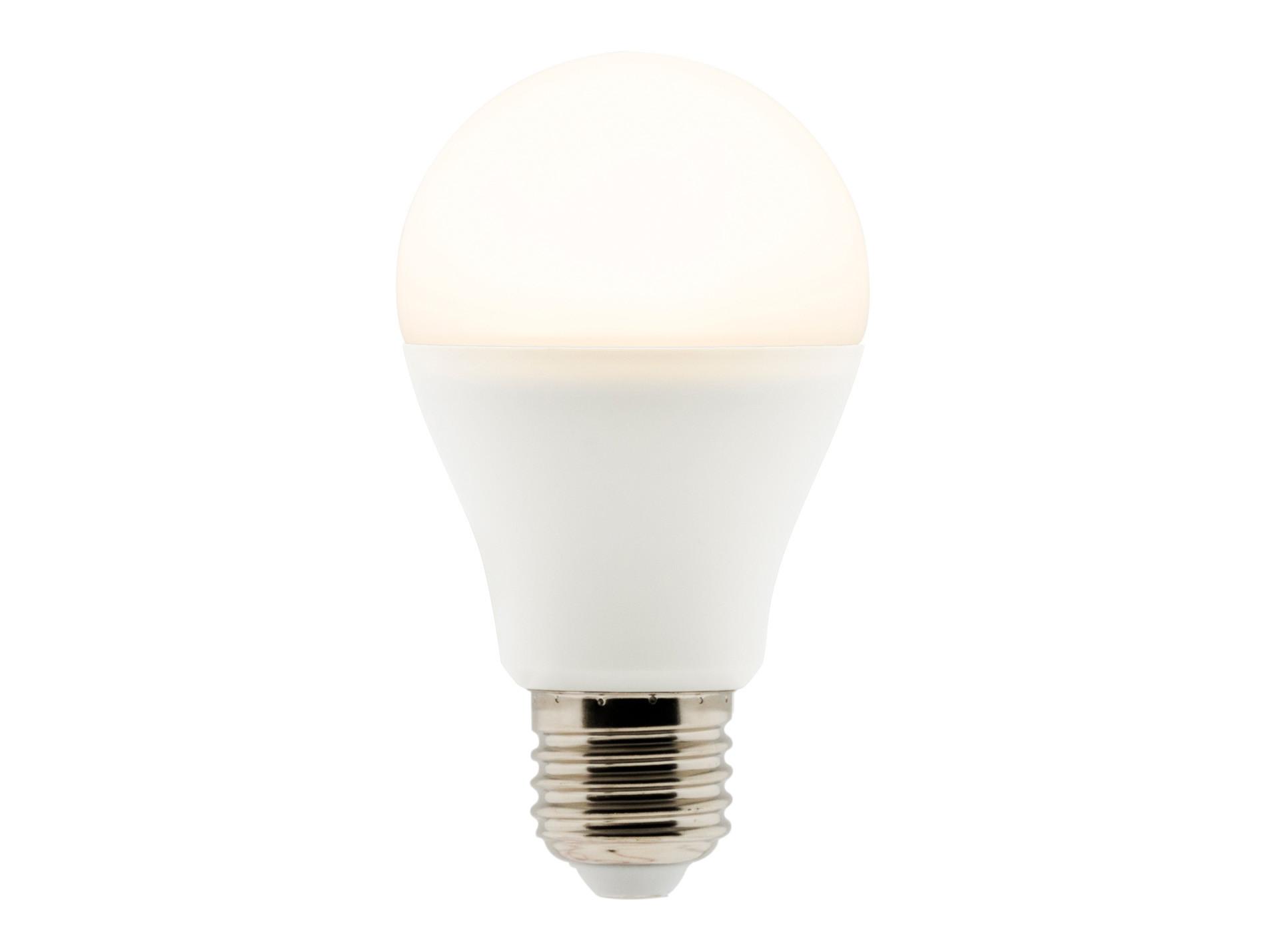 Led Standard E27 Dimmable Ampoule 10w kwXON08nP