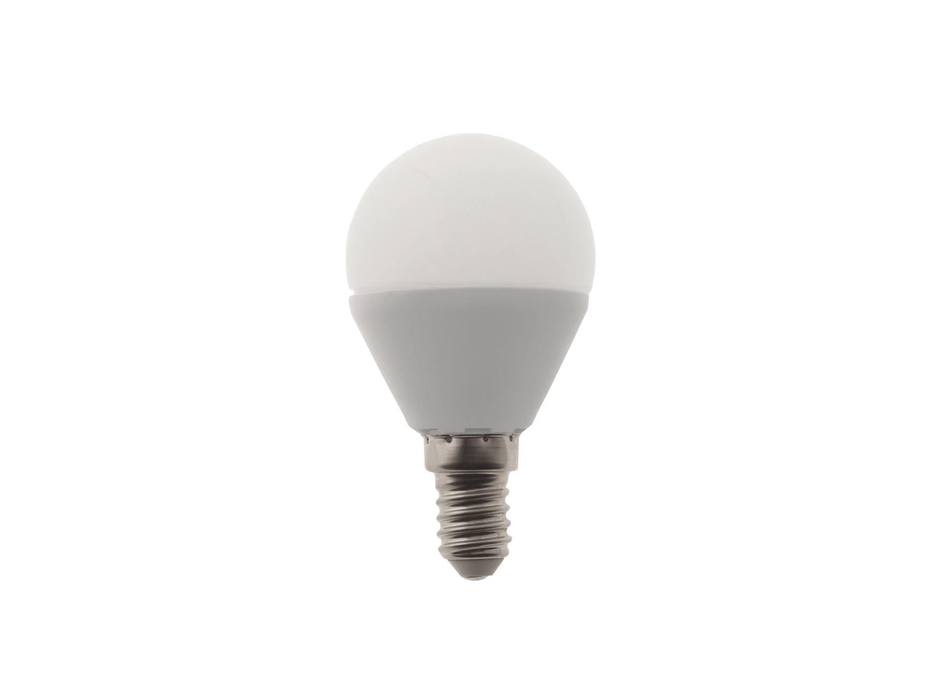 Et E14 Sphérique Electricité Éclairage Led Ampoule 5w 6500k rQhtsdC