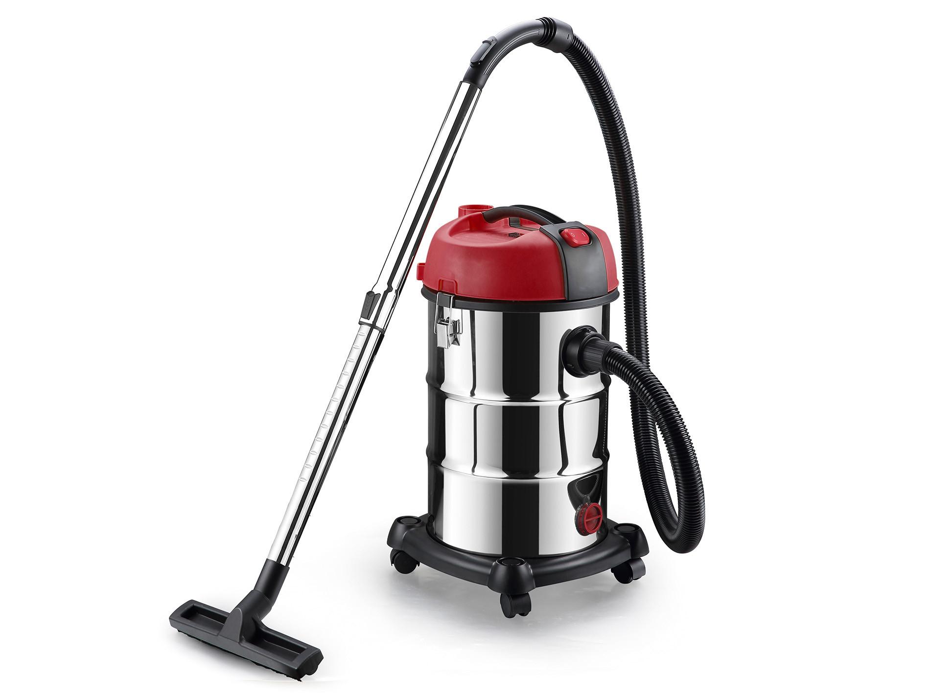 Aspirateur eau et poussière 30L 1300W 16KPA