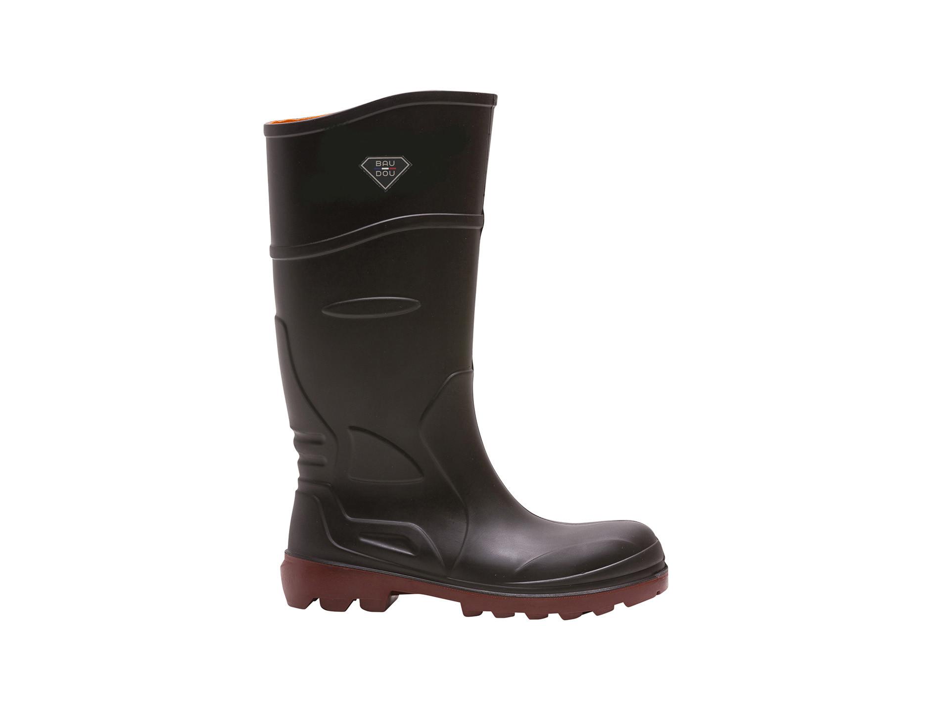 Bottes de sécurité S5 SRC CI Margaux Chaussures de