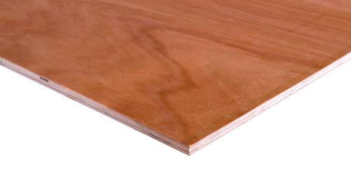 Contreplaqué bois exotique Classe 2 250x122 ép.15mm