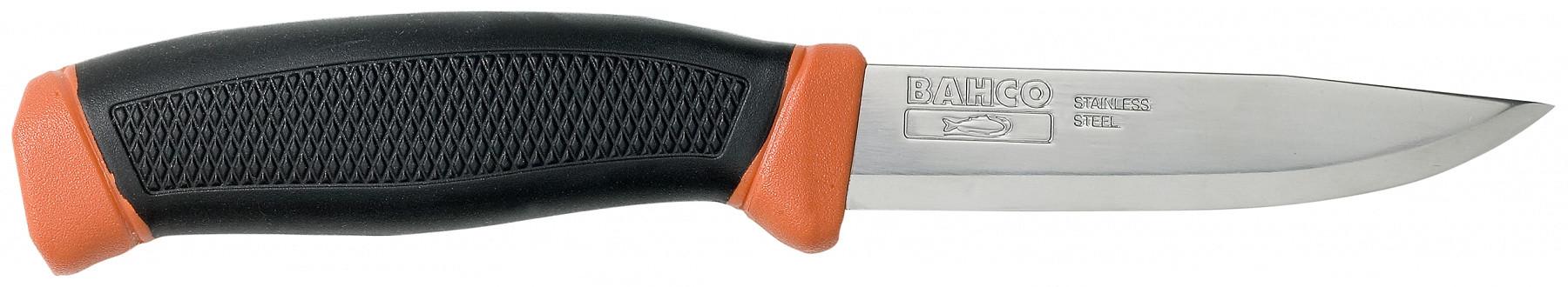 Couteau professionnel multi-usages 22cm BAHCO