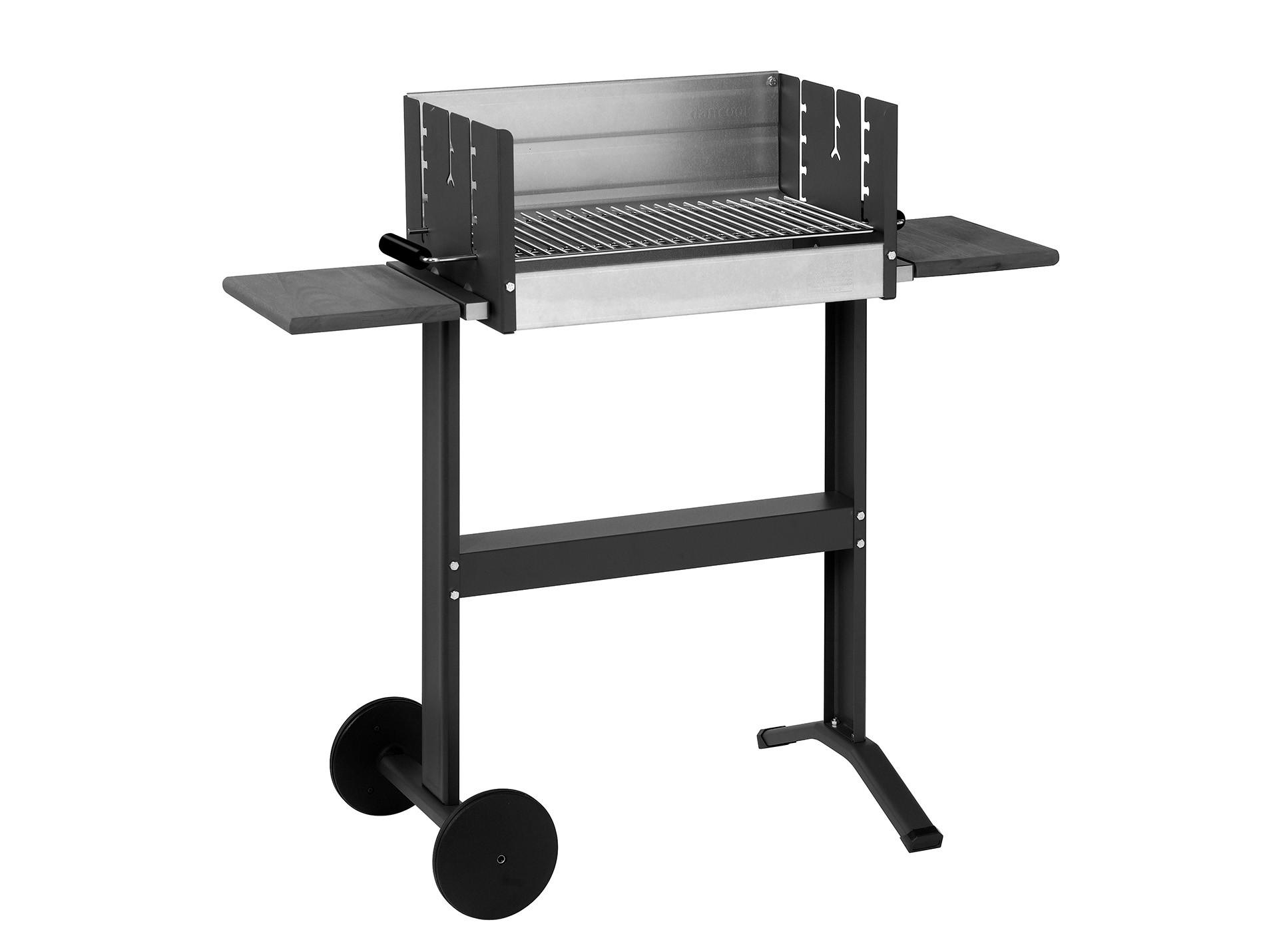 Barbecue charbon Dancook® 5200 Box