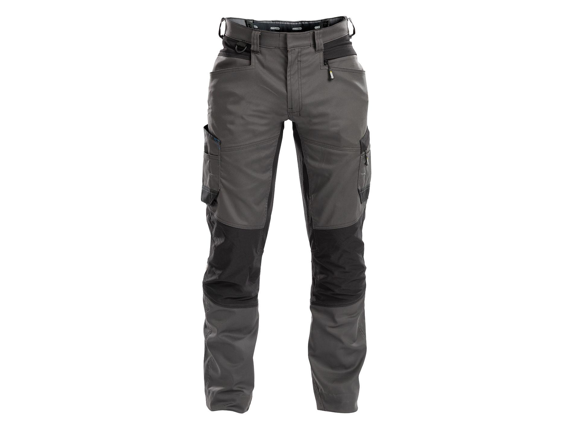 Sheego Bermuda Pantalon carpihose noir avec taille élastique NEUF 563