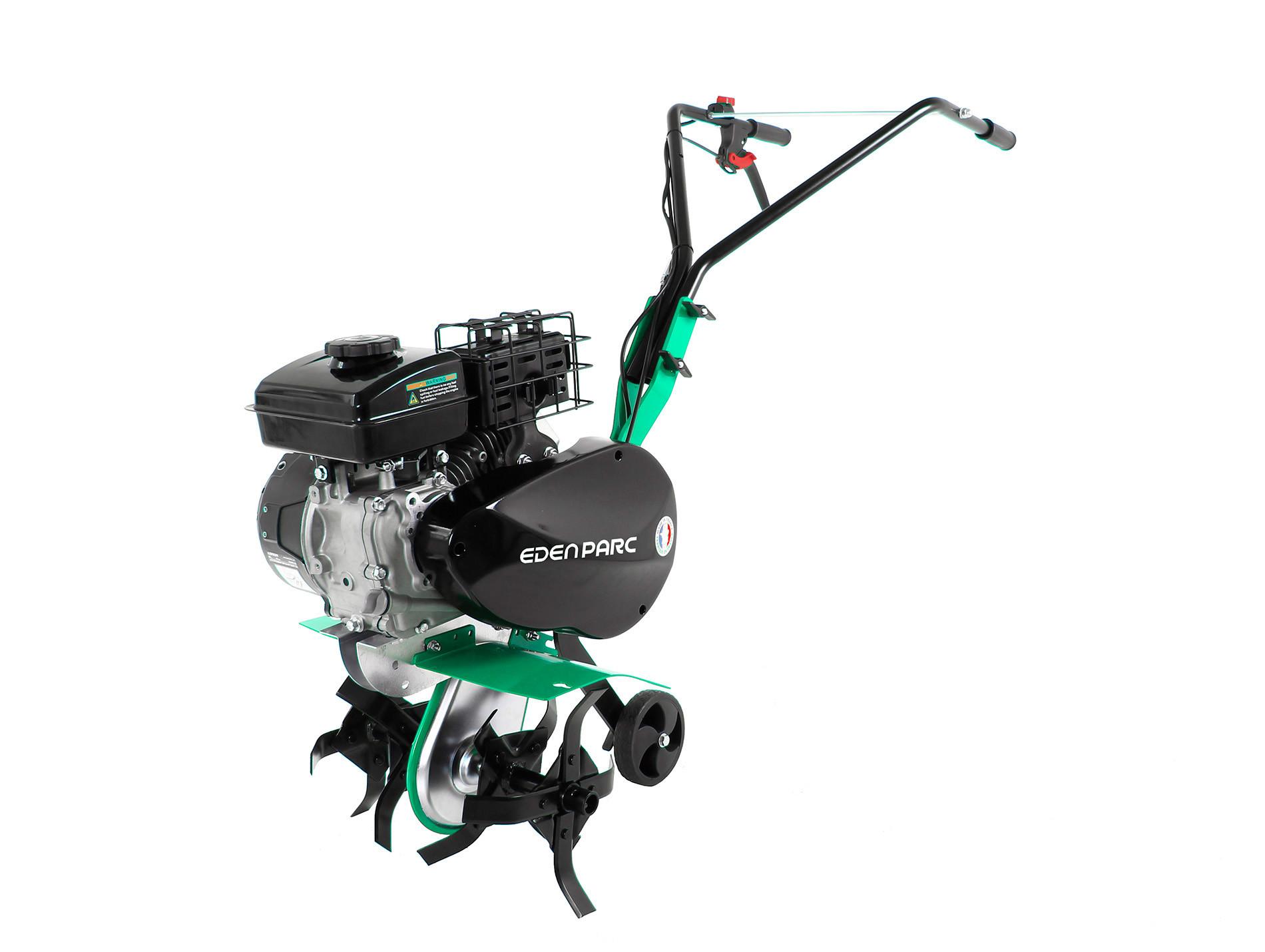 Motobineuse thermique EDEN PARC MBR80