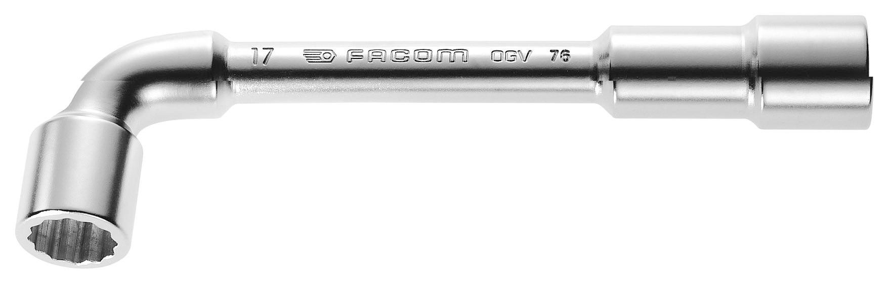 cl pipe 12 pans 20mm facom outillage main. Black Bedroom Furniture Sets. Home Design Ideas
