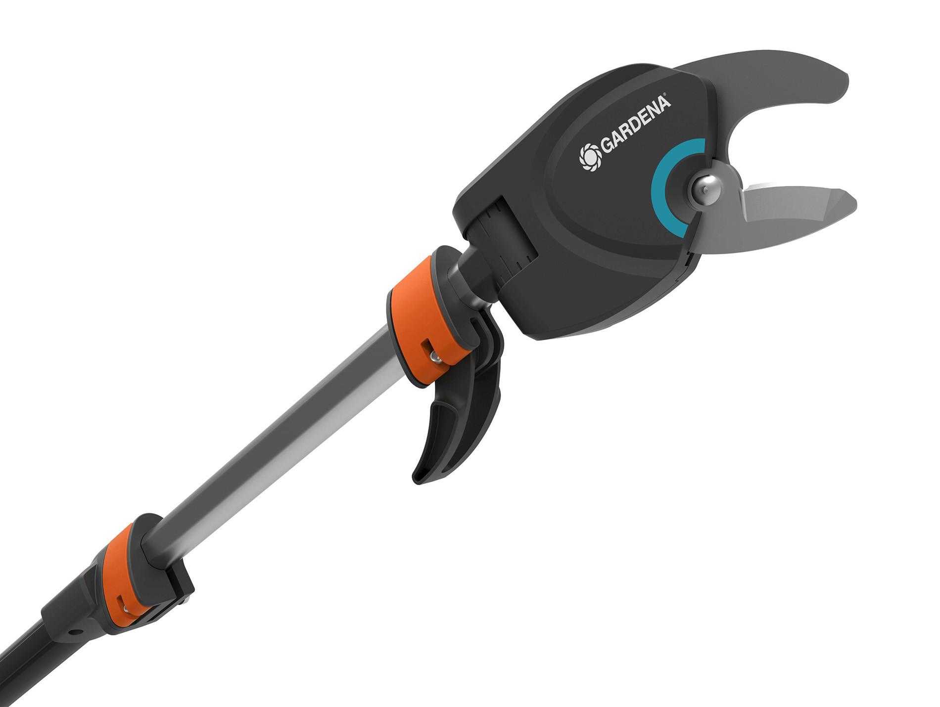 Coupe-branches télescopique StarCut 410 plus GARDENA