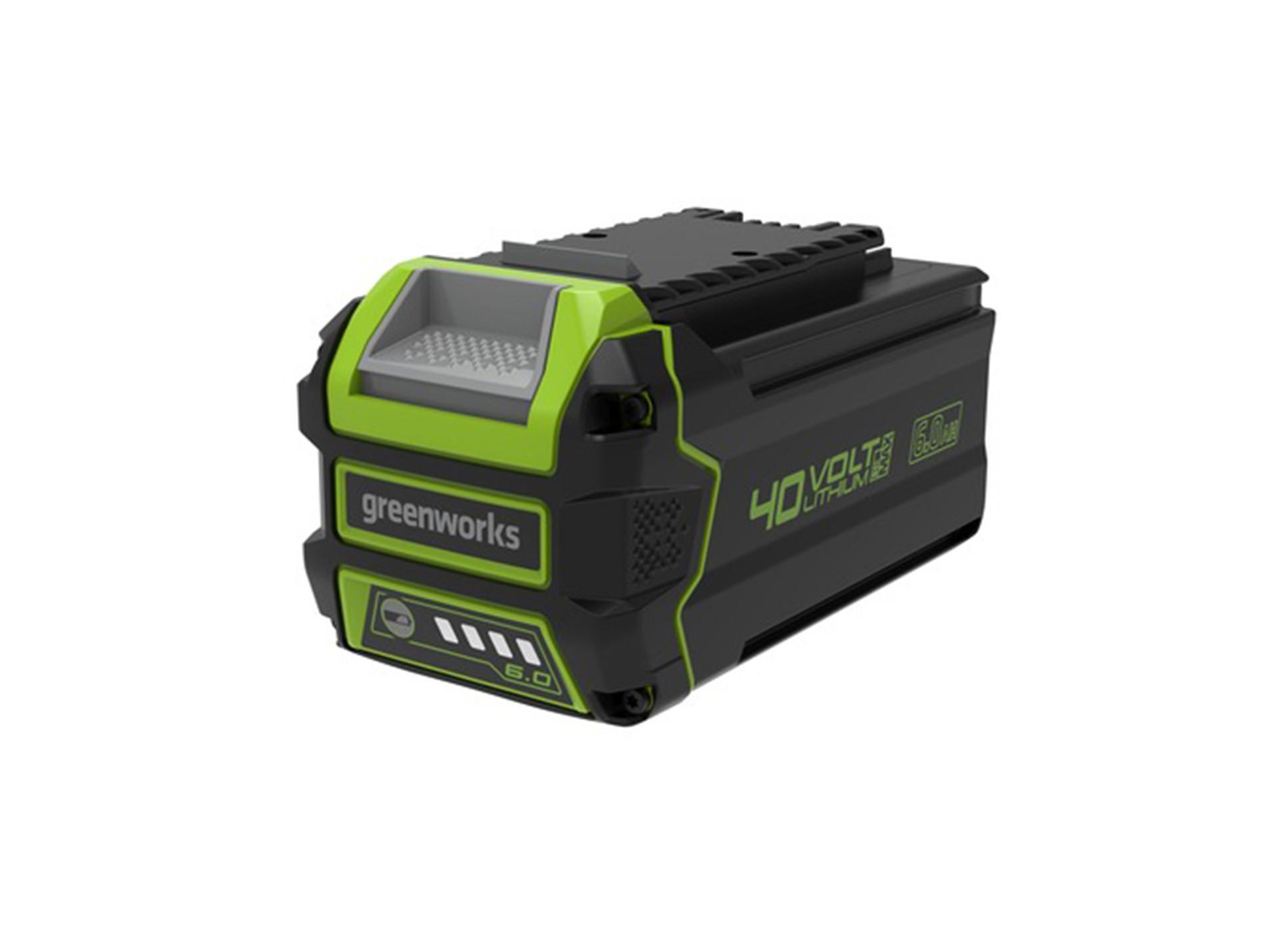 Batterie 40V 6Ah GREENWORKS
