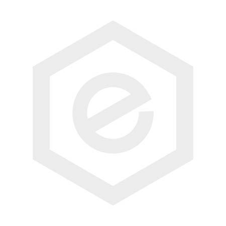 Embase de poteau 9x9cm gris