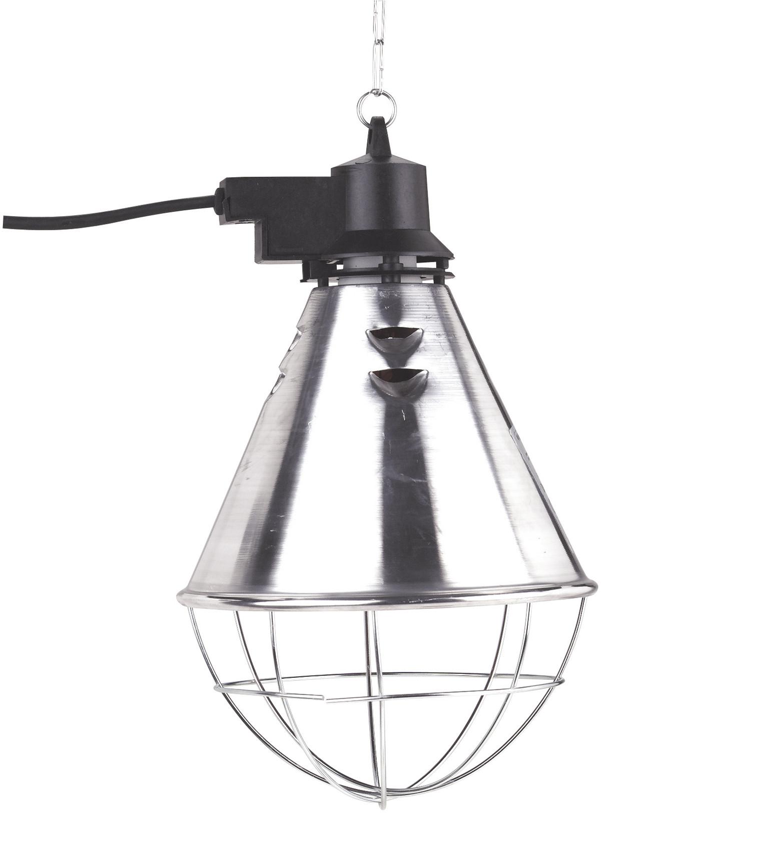 Protecteur de lampe infrarouge 2,5m