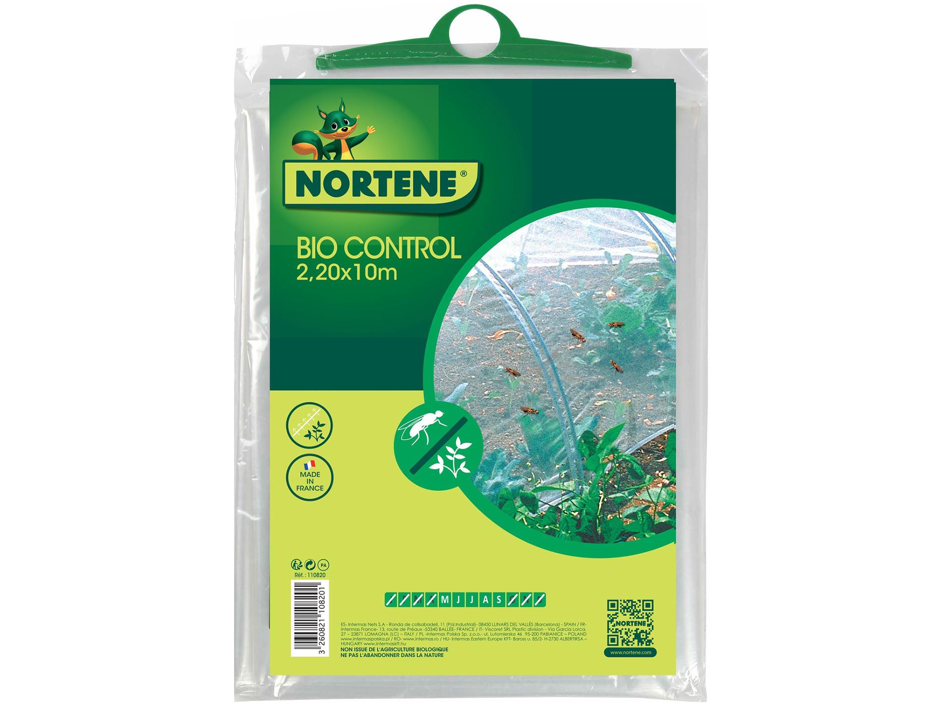 Filet anti-insectes Biocontrol 2,20x10m