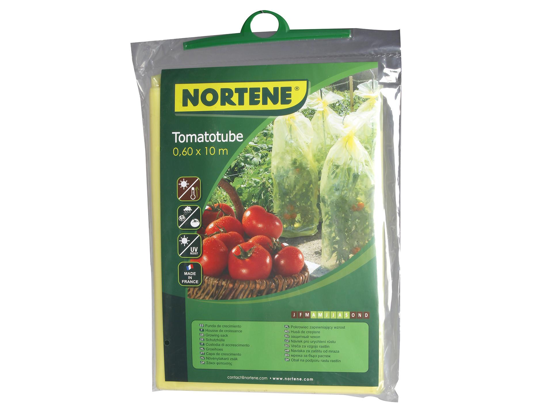Housse spécial tomates TOMATOTUBE