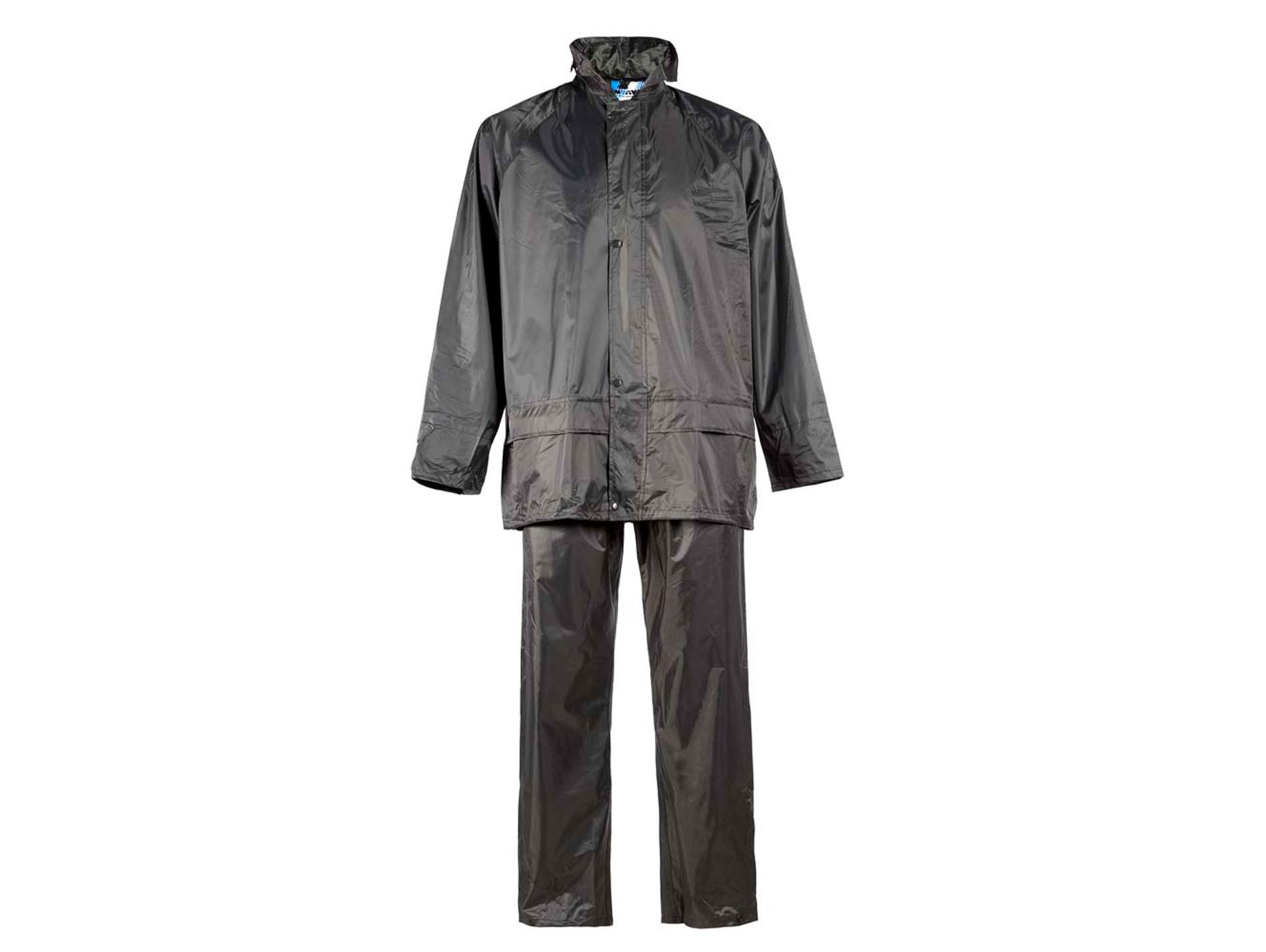 Ensemble de pluie Rainy NORTH WAYS Vêtements de travail