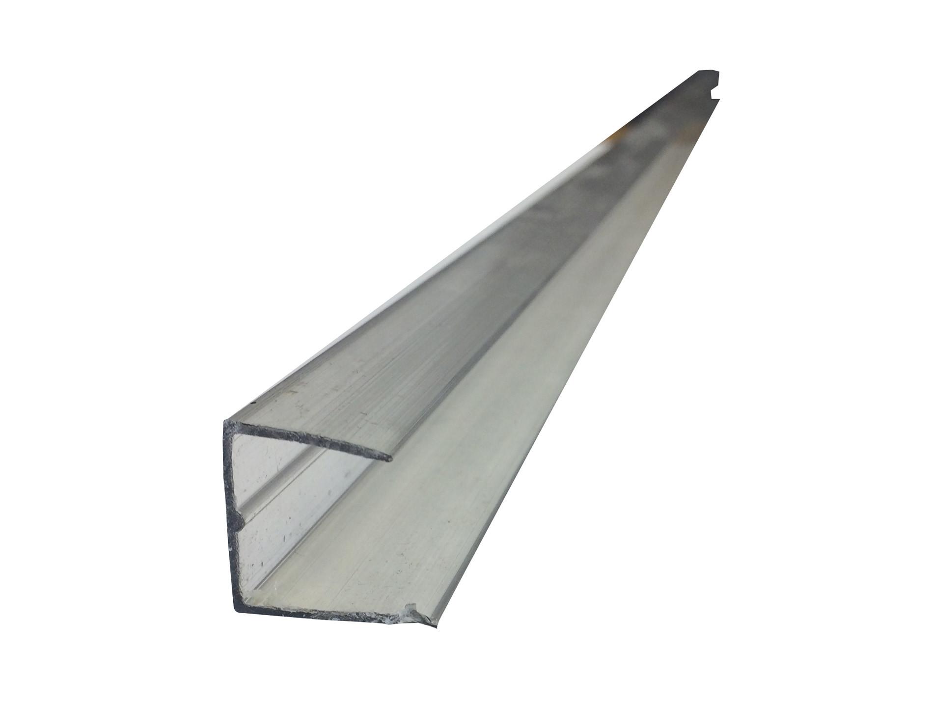 Profil H Polycarbonate 16mm L 6m
