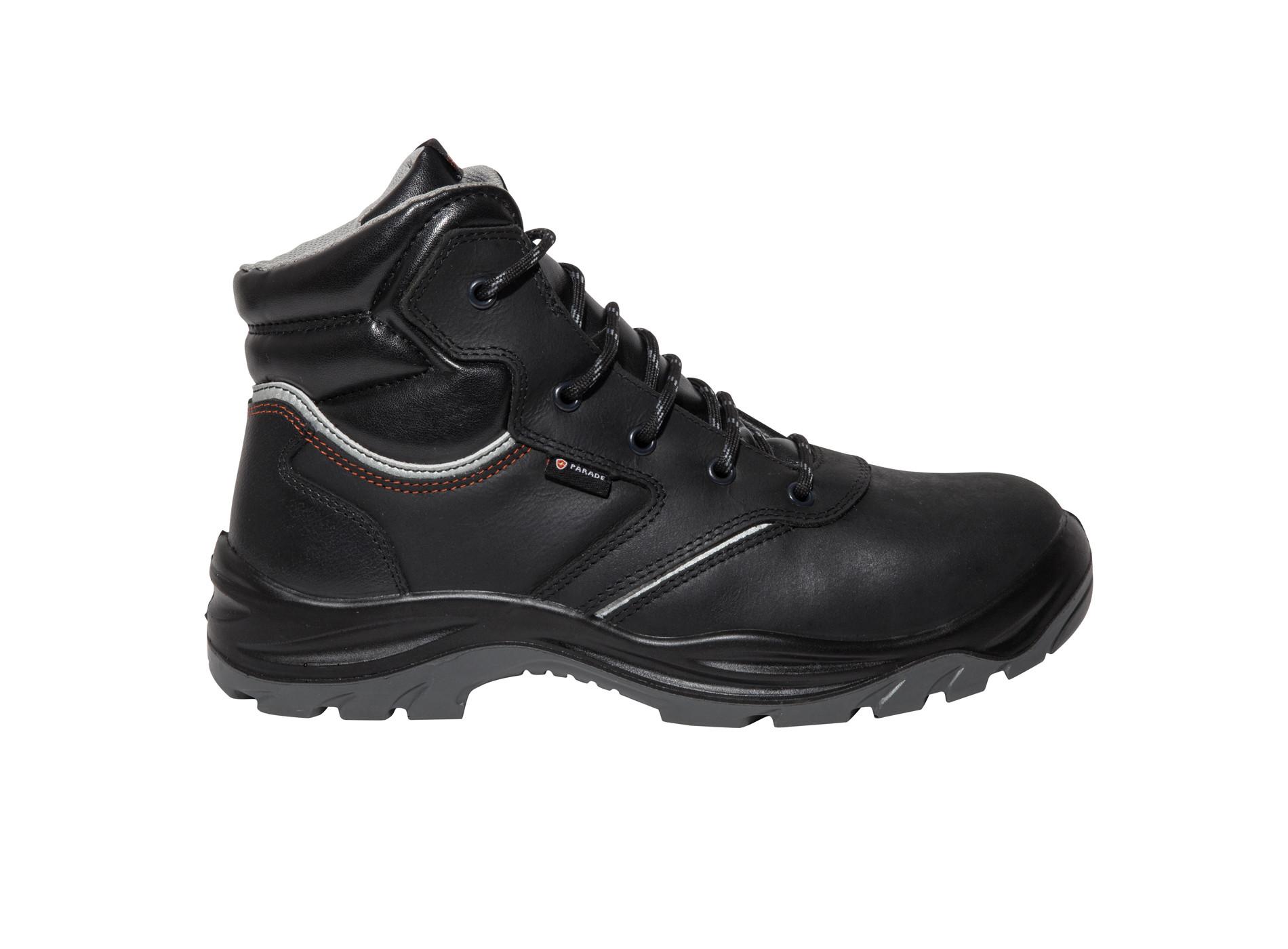 Chaussures de sécurité à crampons S3 SYLTA