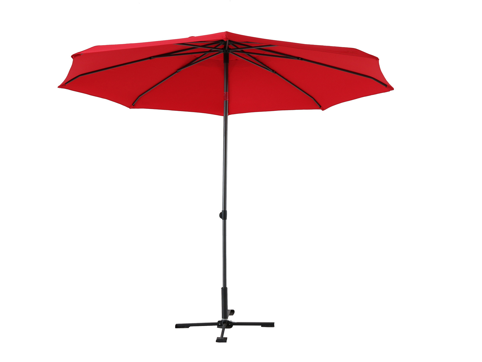Parasol Umbrella Lite rouge