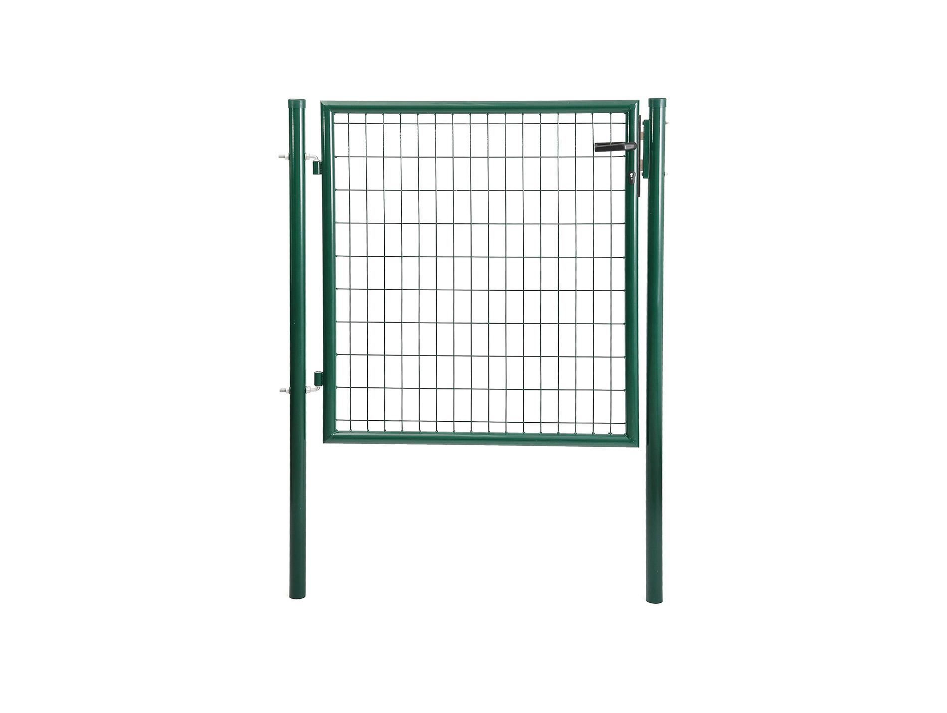 Portillon vert 1x1,20m