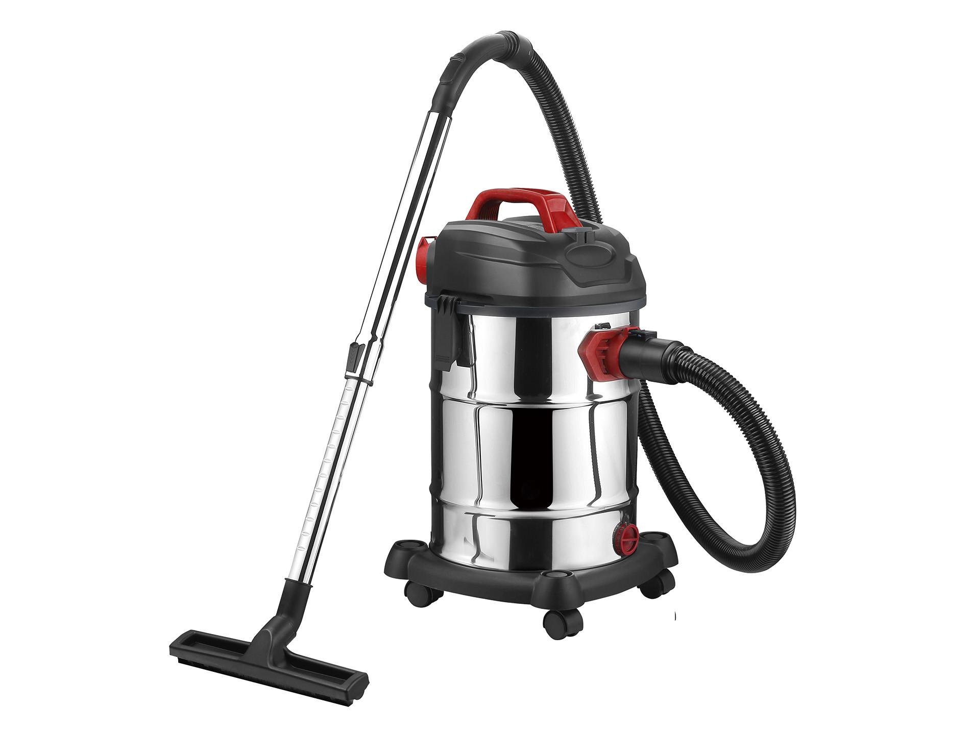 Aspirateur eau et poussière 30L 1400W 18KPA