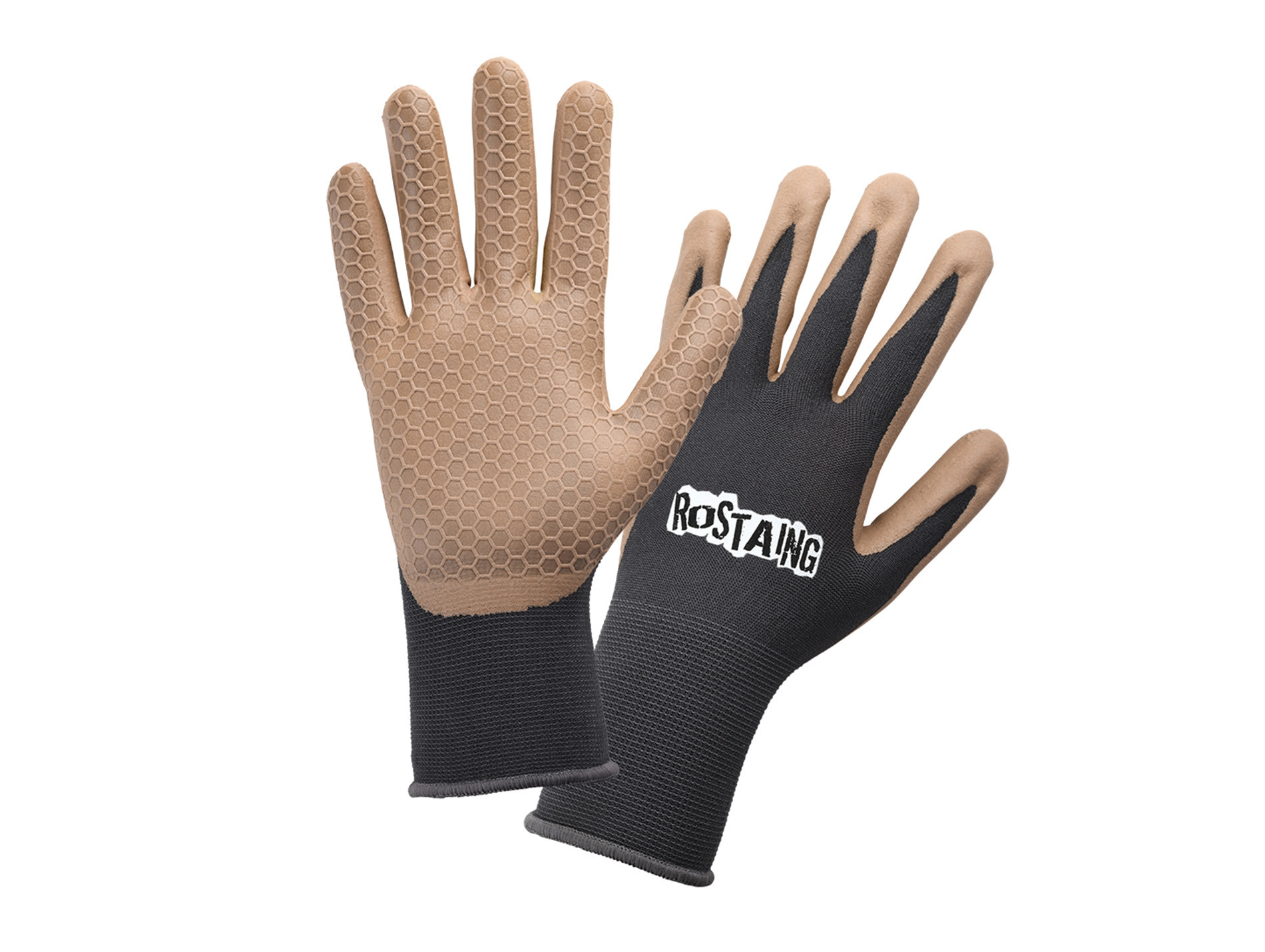 Gants de protection jardinage ROSTAING One4all