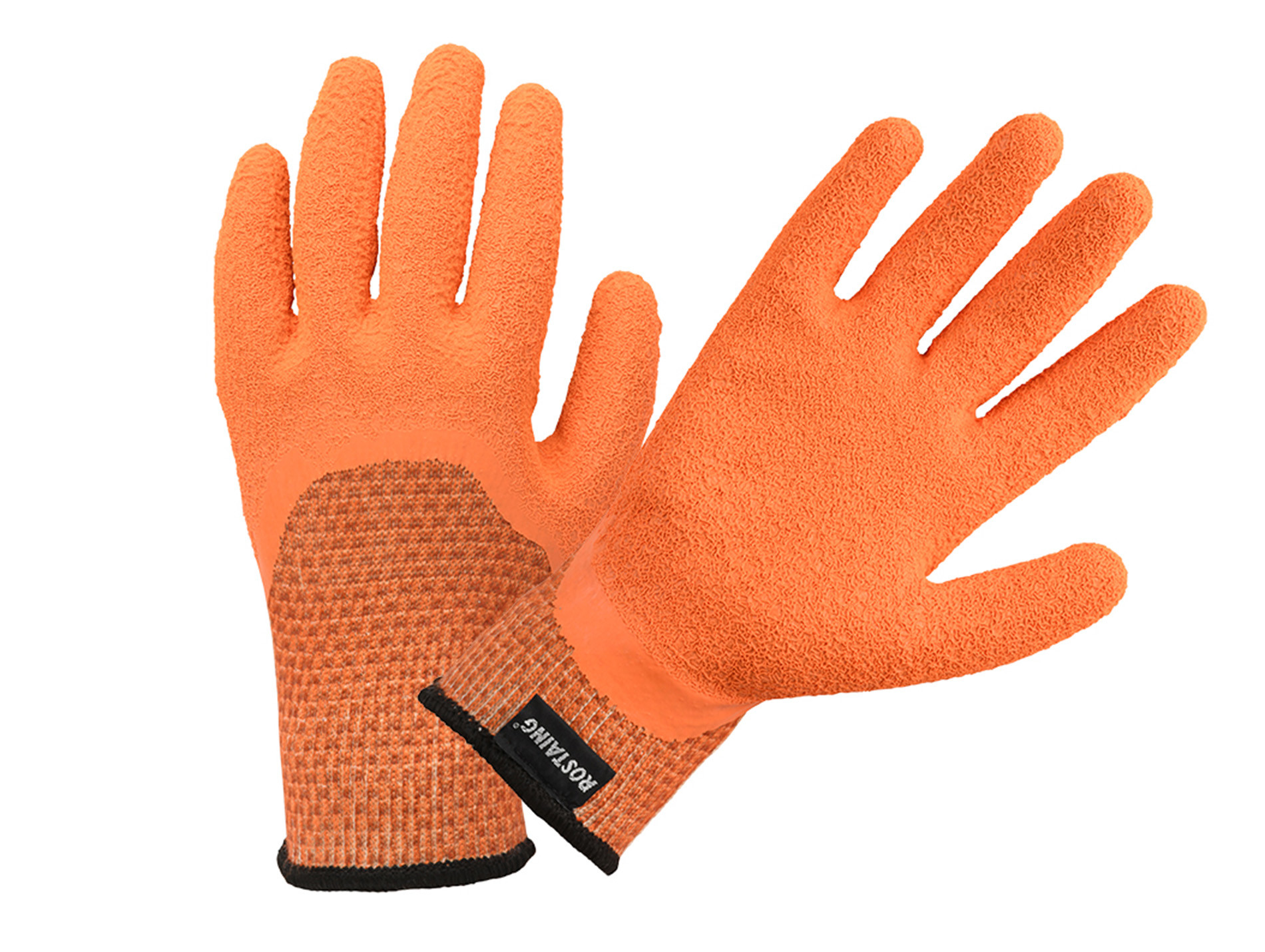 Gants de protection jardinage ROSTAING Visible - Homme