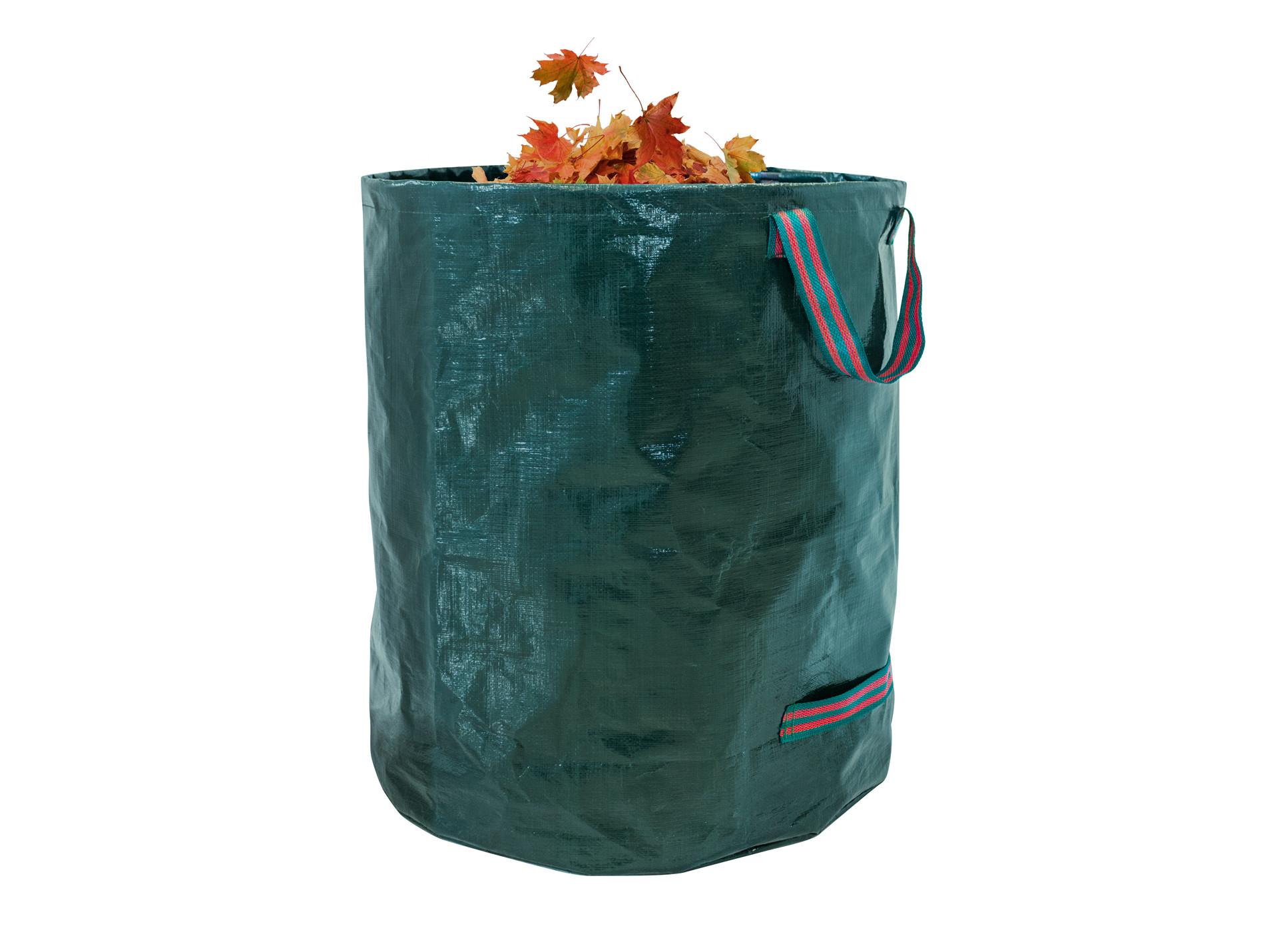 Sac à déchets végétaux SOLEM 175L