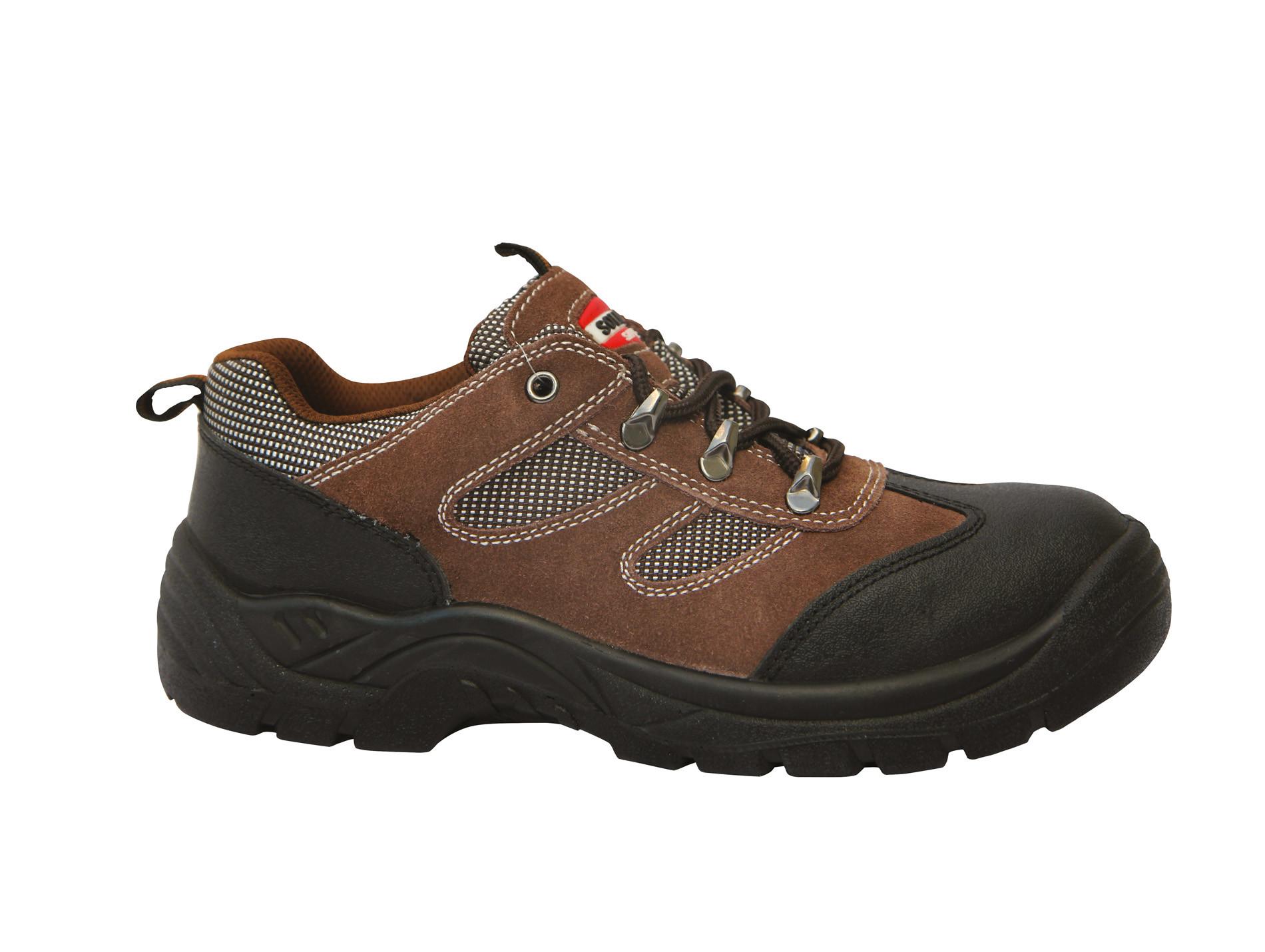Chaussures de sécurité basses S1P MONACO