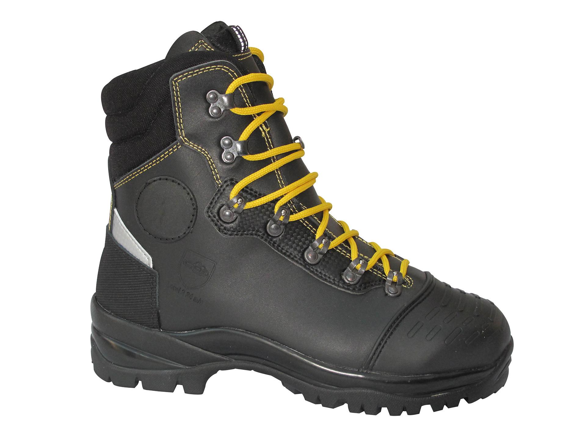Chaussures de sécurité forestières montantes S3 SRC ONTARIO