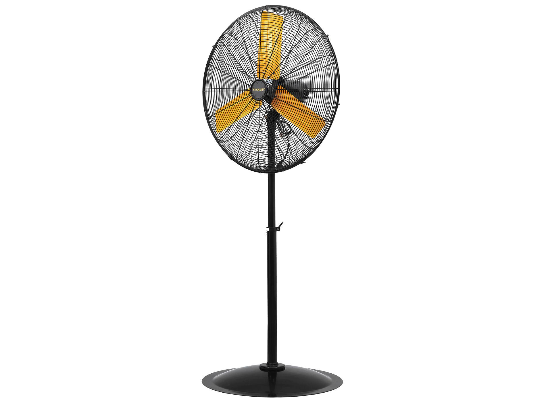 Ventilateur sur pied 118W 180° STANLEY Climatiseur