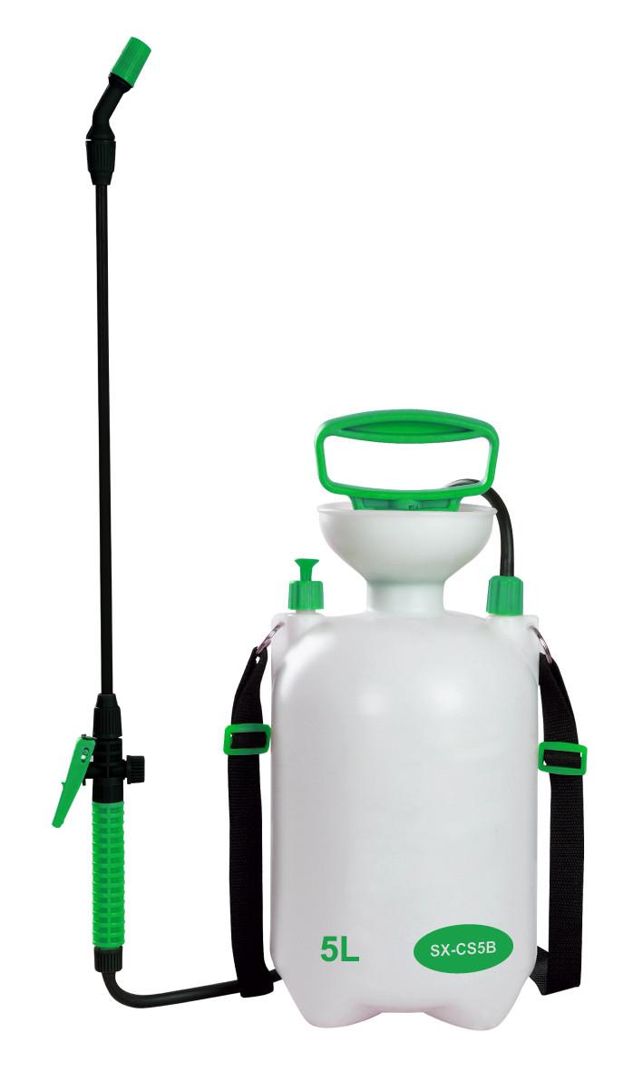 Pulvérisateur à pompe à main 5L