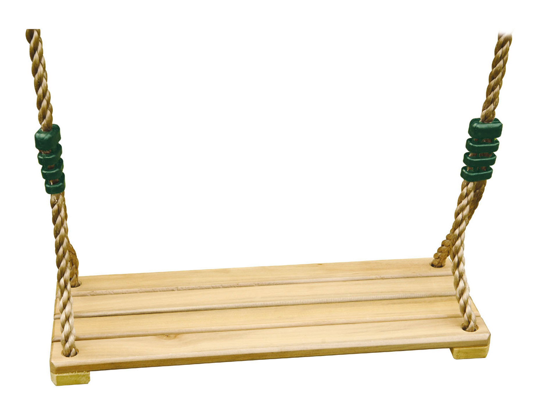 Balançoire en bois 2,50m TRIGANO