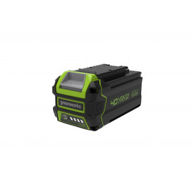 Batterie 40V 4Ah GREENWORKS