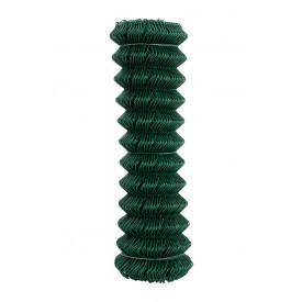Grillage simple torsion vert H1m L25