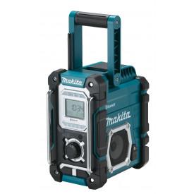Radio de chantier Bluetooth MAKITA DMR108