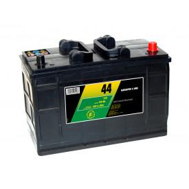 Batterie N°44 12V 110AH/750A
