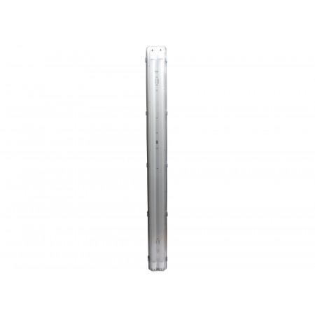 Réglette LED étanche 1X24 150cm