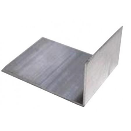 5 arrêts de plaque blanc 16-32mm