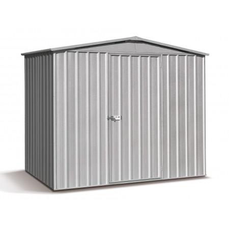 Abri  de jardin métal Fraser 4,9m²