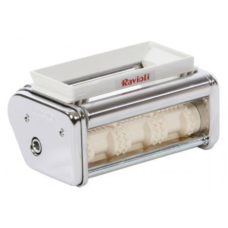 Accessoire à ravioli pour machine à pâtes