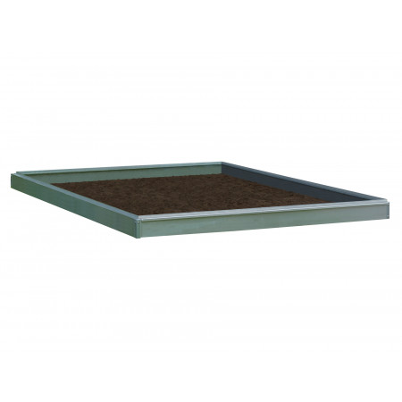 Embase pour serre ACD Introgrow Oliver 9,9m²