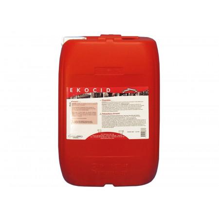 Acide Ekocid 25 kg