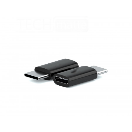 Adaptateur Type C Micro USB