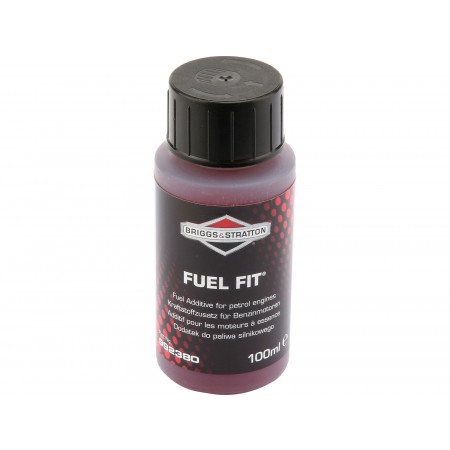 Additif Fuel Fit Briggs & Stratton 100ml