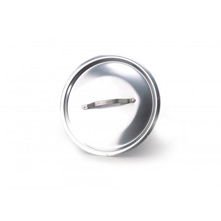 Couvercle aluminium Ø36cm