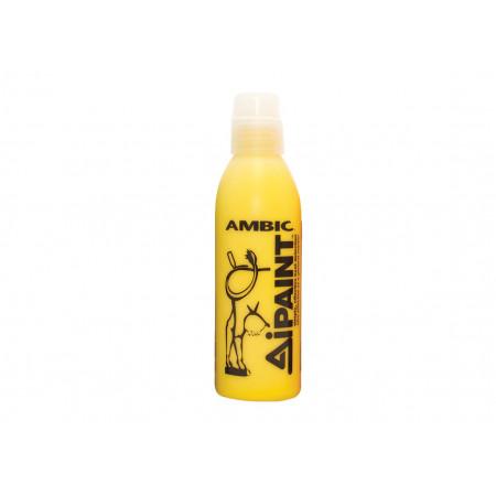 Aide détection des chaleurs AI Paint flacon 500 ml jaune