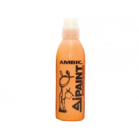 Aide détection des chaleurs AI Paint flacon 500 ml orange