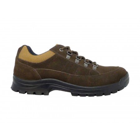 Chaussures de travail cuir AIGLE Alten