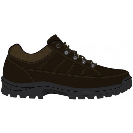 Chaussures de travail cuir AIGLE Alten LTR p44