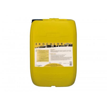 Alcalin Chlore Ekochlor 25 kg