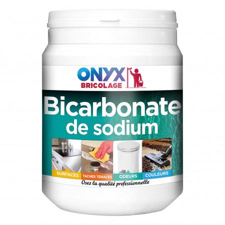 Bicarbonate de soude 1kg ONYX