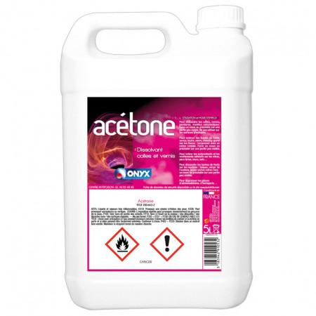 Acétone 5L
